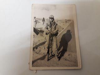 Foto Legionario Siroquera La Legión Original
