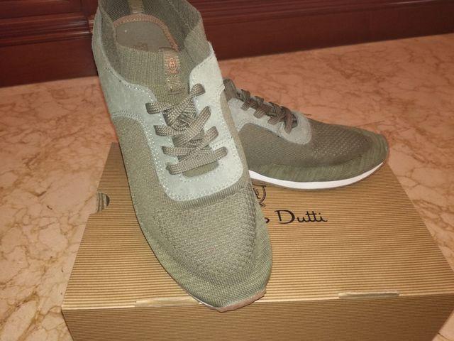 zapatillas deportivas niño maximo dutti