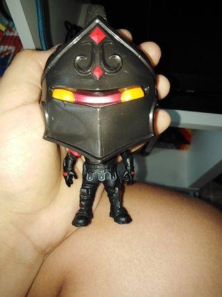 Funko pop de fortnite dark knight Caballero oscuro