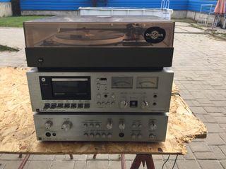Equip de música Vintage