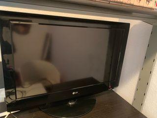 """TV LG 32"""" HD"""