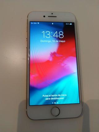 iPhone 7 128 oro Apple