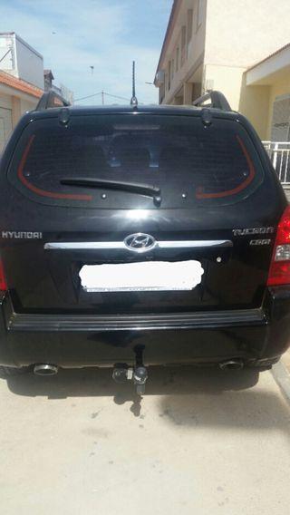 Hyundai Tucson 2006 tele.646567761 es layca