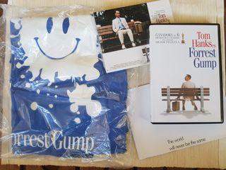 Pack Forrest Gump DVD
