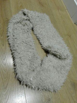 Bufanda mujer