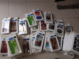 fundas moviles S4 iphone 4 iphone 5