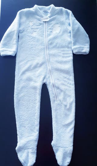Pijama niño, talla 2-3 años