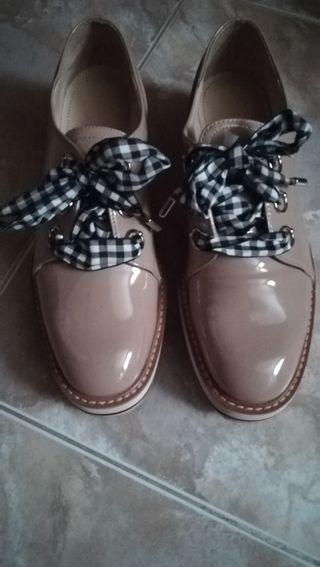 zapatos mujer n°38