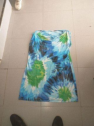 vestido de mujer de verano