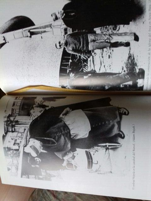 libro Testigo de esperanza de Juan Pablo II