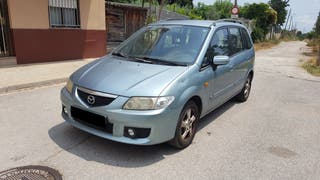 Mazda Premacy 2003 Diésel (633455786)