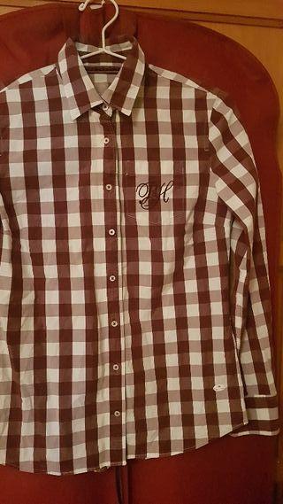 Camisa Pedro del Hierro sport señora