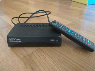 Reproductor multimedia Sveon SPM 810
