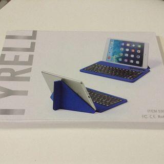 Teclado soporte Tyrell 5305 para tablet y Macbook