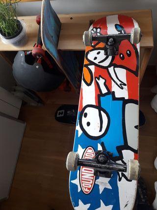 skate Foundation