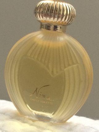 Miniatura Nina Ricci lalique