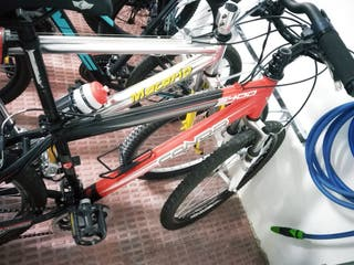 Bicicleta Conor 5400