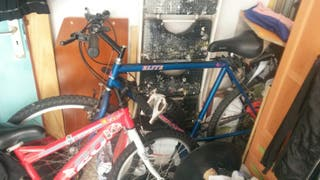 bici élite boomerang