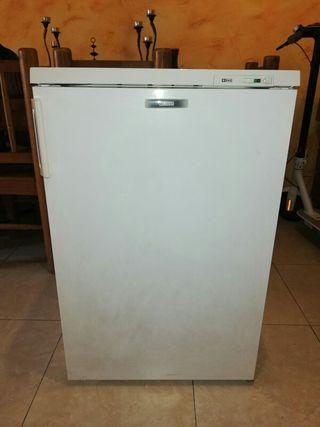 Congelador vertical independiente