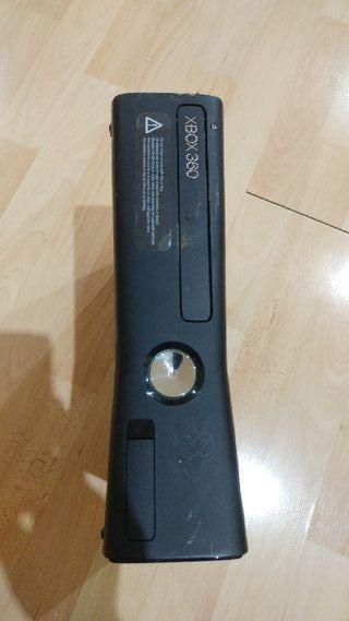 consola Xbox 360 S modelo 1439