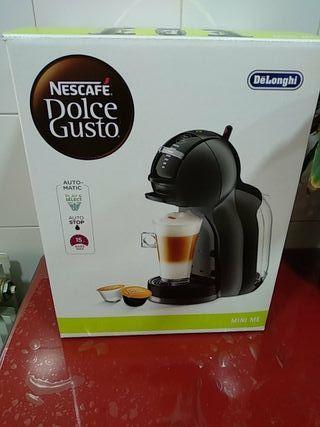 Cafetera Dolce gusto automática mini me