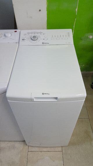 marca balay lavadora 6kg con grantia