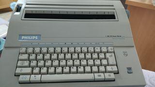 Máquina de escribir VW 2110 PHILIPS