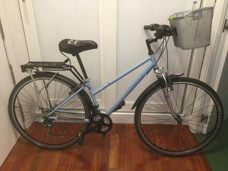 "Bici28"" full-equipped"