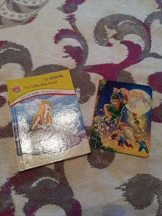 libros infantiles bilingues