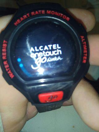 reloje inteligente