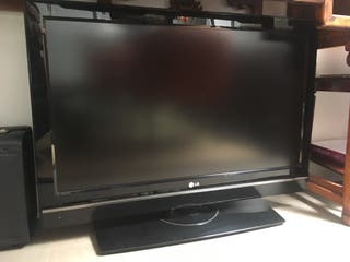 "TV LG 37"" Full HD 1080P"
