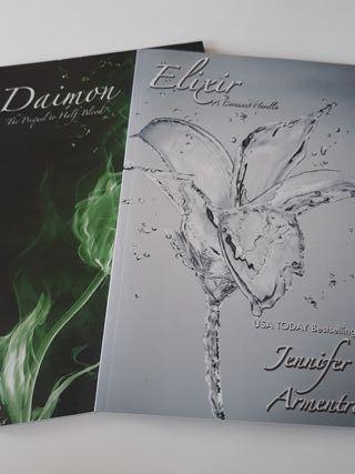 Daimon y Elixir