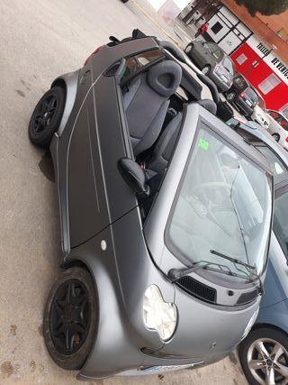 venta o cambio smart Cabrio
