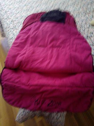 saco carrito bebe