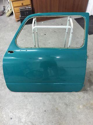 Puerta SEAT 600D