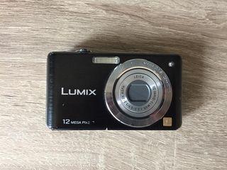 LUMIX DMC-FS15