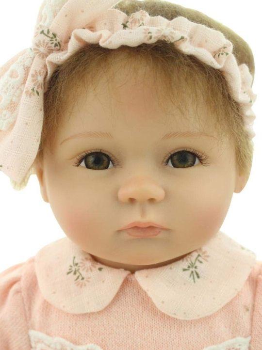 muñecas Redborn
