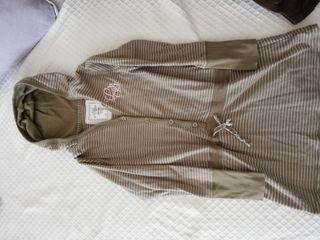 vestido niña 7-8 años H&M