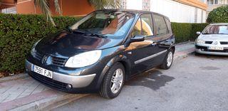Renault Scenic año 2007
