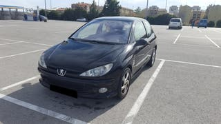 Peugeot 206 2004 Diésel (633455786)