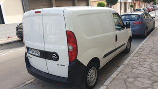 Opel Combo 2014