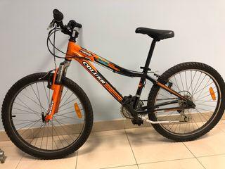Bicicleta Coluer Randy 24' Aluminio 21 V
