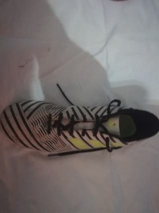 zapatillas para fútbol sala Adidas