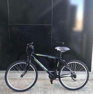Bicicleta Mountain BIKE Nueva, precio Wallapop!!