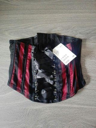 Corsé cinturón H&M nuevo con etiqueta