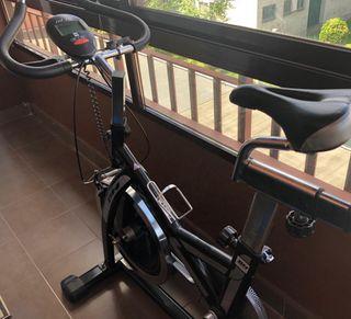 Bicicleta spinning Ocasión!!!