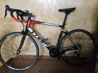 Bicicleta cube talla 58