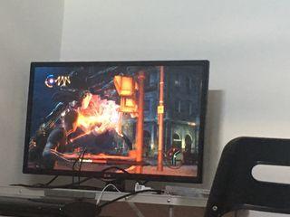 Televisión + playstation 3