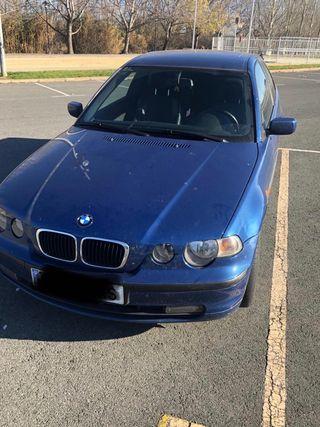 Oportunidad! BMW Serie 3 2002