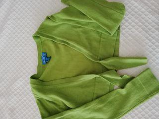 chaqueta 7-8 años